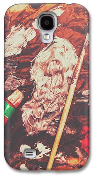 Studio Galaxy S4 Case - Art In Creation by Jorgo Photography - Wall Art Gallery