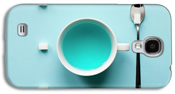Art Kitchen Galaxy S4 Case by Andrey A