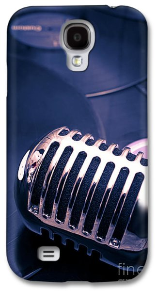 Art Of Classic Communication Galaxy S4 Case by Jorgo Photography - Wall Art Gallery