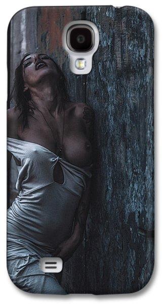 Artemisys Galaxy S4 Case