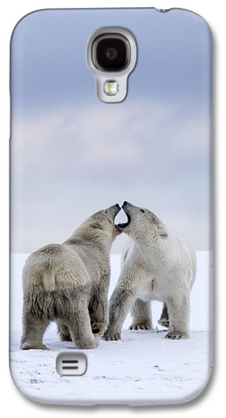 Artic Antics Galaxy S4 Case