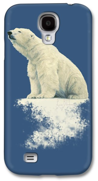 Something In The Air Galaxy S4 Case by Lucie Bilodeau