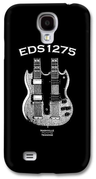 Gibson Eds 1275 Galaxy S4 Case