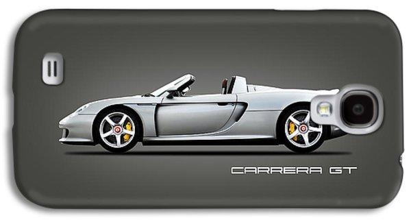 Porsche Carrera Gt Galaxy S4 Case