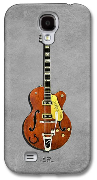 Gretsch 6120 1956 Galaxy S4 Case