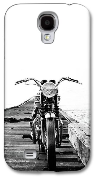 The Solo Mount Galaxy S4 Case