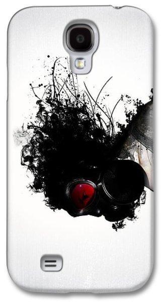 Ghost Warrior Galaxy S4 Case