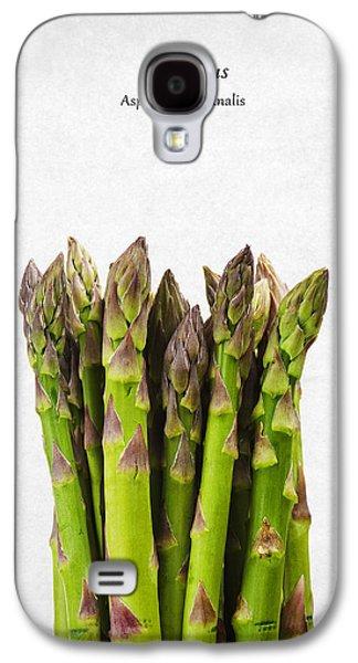 Asparagus Galaxy S4 Case