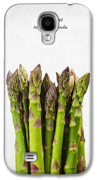 Asparagus Galaxy S4 Case by Mark Rogan