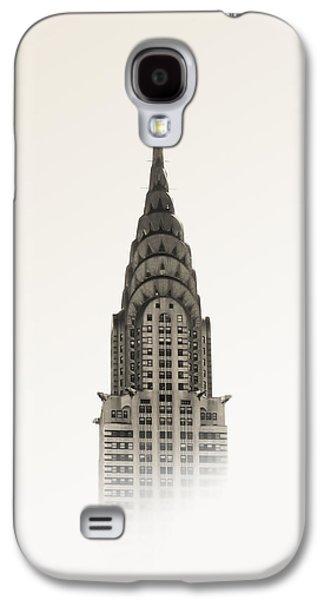 Chrysler Building - Nyc Galaxy S4 Case by Nicklas Gustafsson