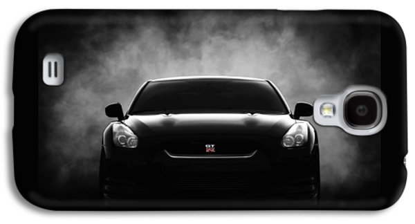 GTR Galaxy S4 Case by Douglas Pittman