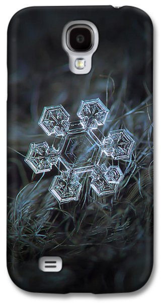 Icy Jewel Galaxy S4 Case