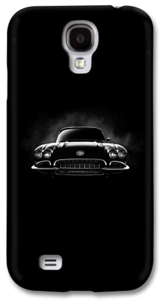 Car Galaxy S4 Case - Circa '59 by Douglas Pittman