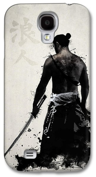 Ancient Galaxy S4 Case - Ronin by Nicklas Gustafsson