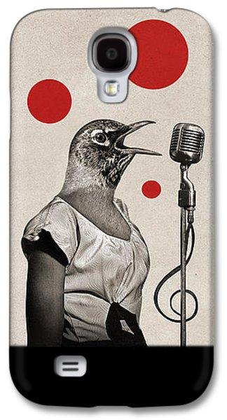 Animal16 Galaxy S4 Case