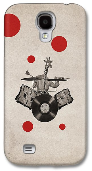 Animal19 Galaxy S4 Case by Francois Brumas