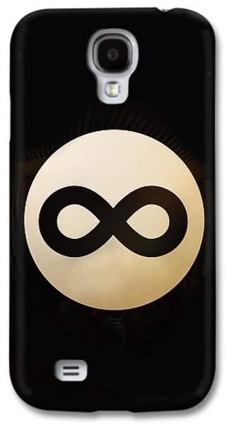 Infinity Ball Galaxy S4 Case by Nicholas Ely