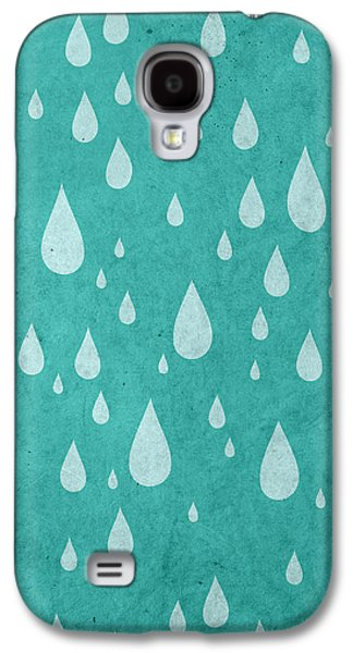 Ice Cream Dreams #7 Galaxy S4 Case by Fuzzorama