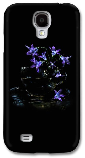 Bluebells Galaxy S4 Case