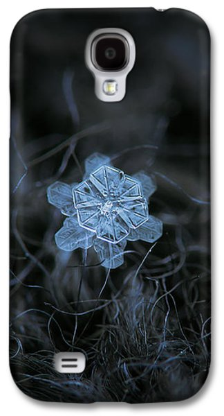 December 18 2015 - Snowflake 2 Galaxy S4 Case