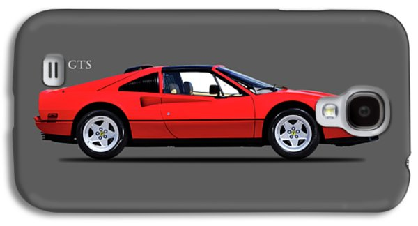 Ferrari 328 Gts 1987 Galaxy S4 Case