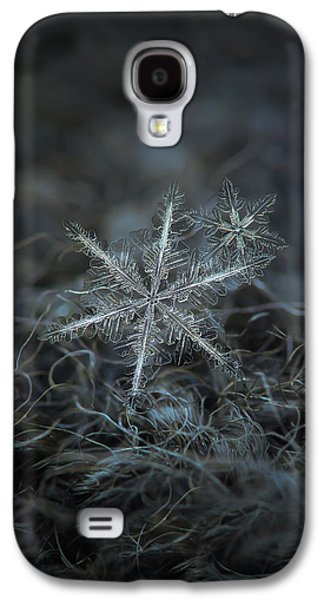 Stars In My Pocket Like Grains Of Sand Galaxy S4 Case