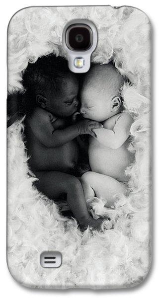 Angels Galaxy S4 Case