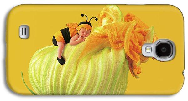 Baby Bee Galaxy S4 Case
