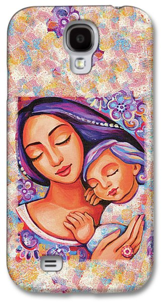 Dreaming Together Galaxy S4 Case