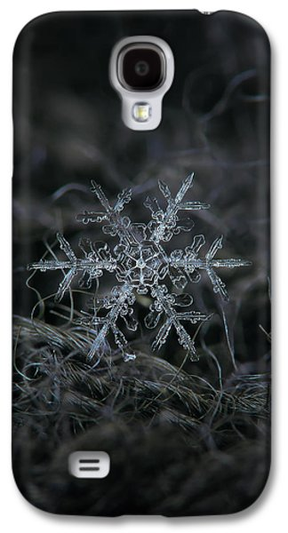 Snowflake 2 Of 19 March 2013 Galaxy S4 Case