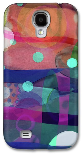 Dayglo Dream Galaxy S4 Case