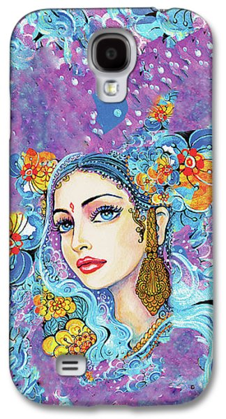 The Veil Of Aish Galaxy S4 Case