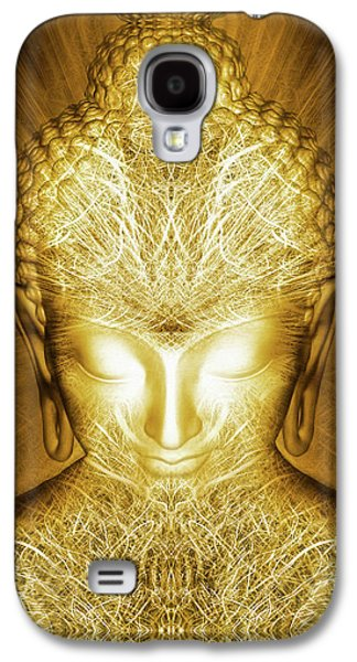 Kundalini Awakening Galaxy S4 Case