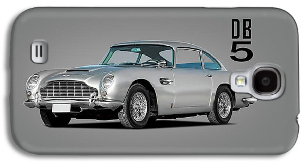 Aston Martin Db5 Galaxy S4 Case