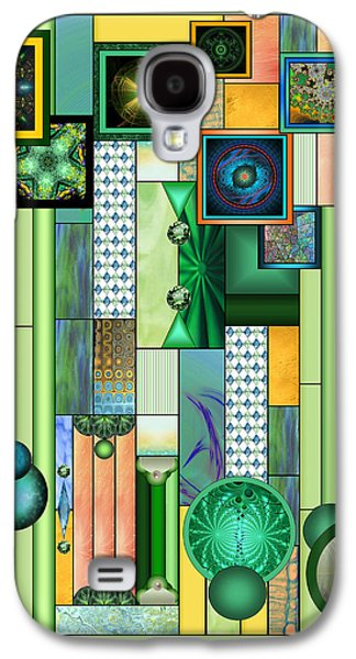 The Gallery Galaxy S4 Case