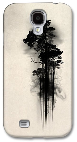 Enchanted Forest Galaxy S4 Case by Nicklas Gustafsson
