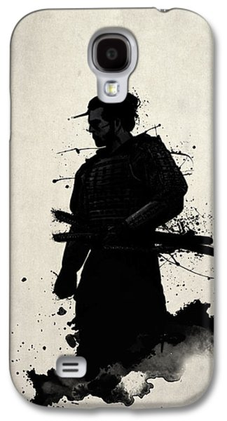 Samurai Galaxy S4 Case