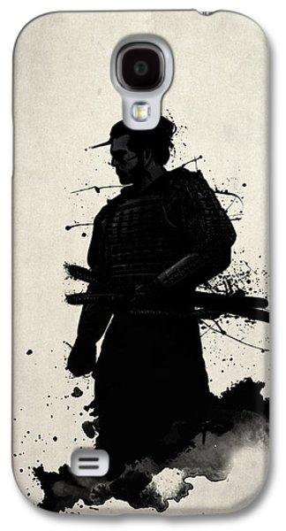 Samurai Galaxy S4 Case by Nicklas Gustafsson