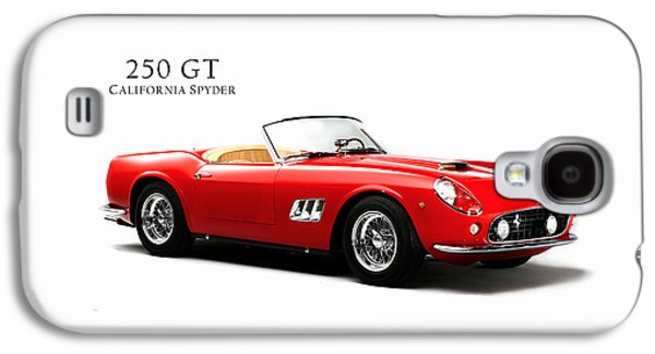 Ferrari 250 Gt Galaxy S4 Case