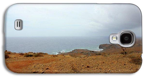 Aruba Rain Storm Galaxy S4 Case