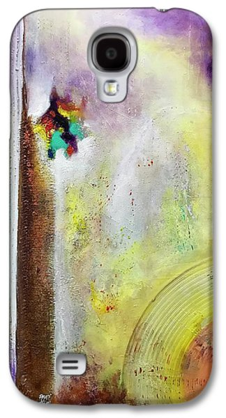 Ascension Galaxy S4 Case by Aarti Bartake