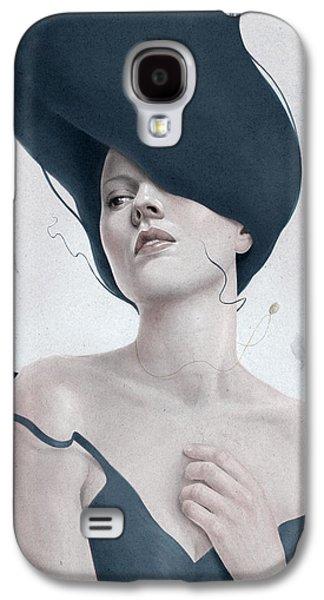 Ascension Galaxy S4 Case by Diego Fernandez