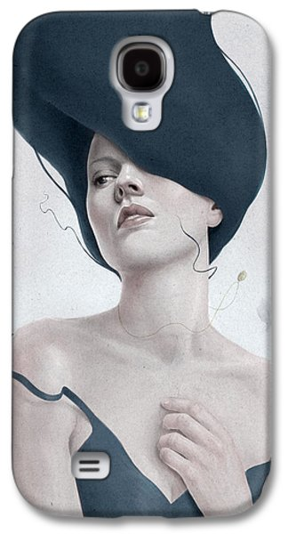 Galaxy S4 Case - Ascension by Diego Fernandez
