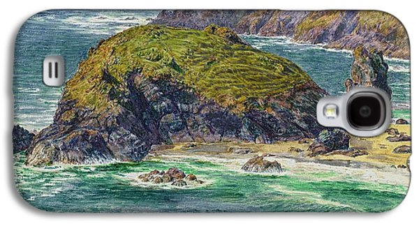 Asparagus Island Galaxy S4 Case