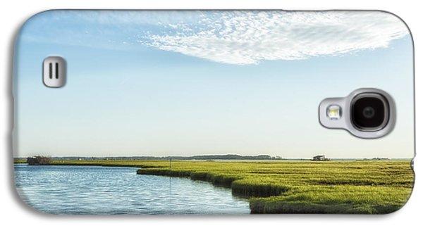 Assateague Island Galaxy S4 Case
