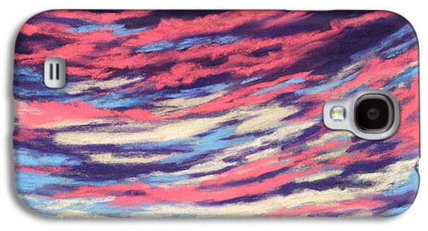 Associations - Sky And Clouds Collection Galaxy S4 Case by Anastasiya Malakhova