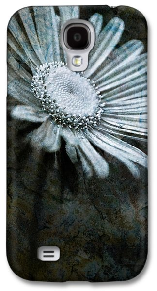 Aster On Rock Galaxy S4 Case by  Onyonet  Photo Studios