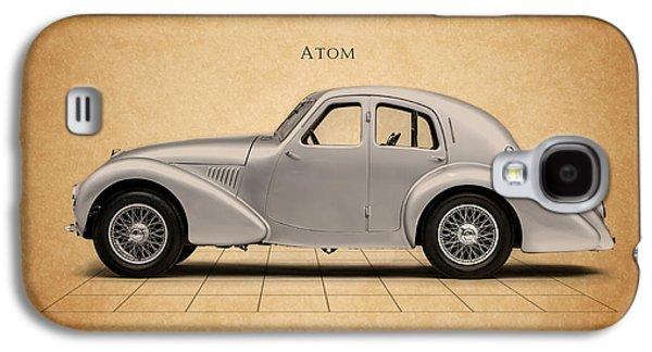 Aston Martin Atom Galaxy S4 Case