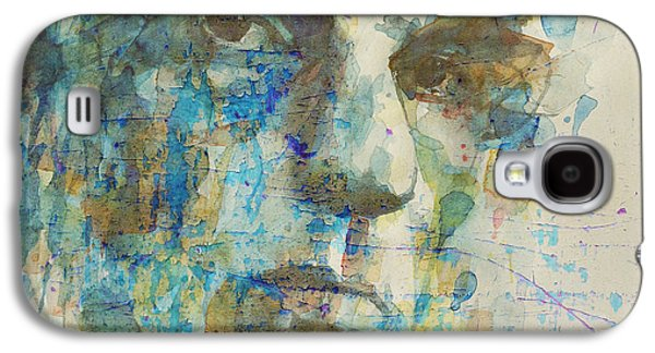 Astral Weeks Galaxy S4 Case by Paul Lovering