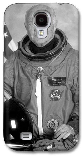 Astronaut John Glenn - 1998 Galaxy S4 Case